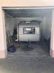 Garage zu vermieten ab 1