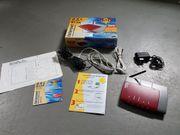 AVM Fritzbox WLAN 7050 Router