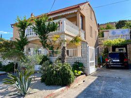 Ferienimmobilien Ausland - Insel-Traumhaus in Dalmatien - Kroatien direkt