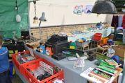 Flohmarkt - Hof und Garagenflohmarkt in