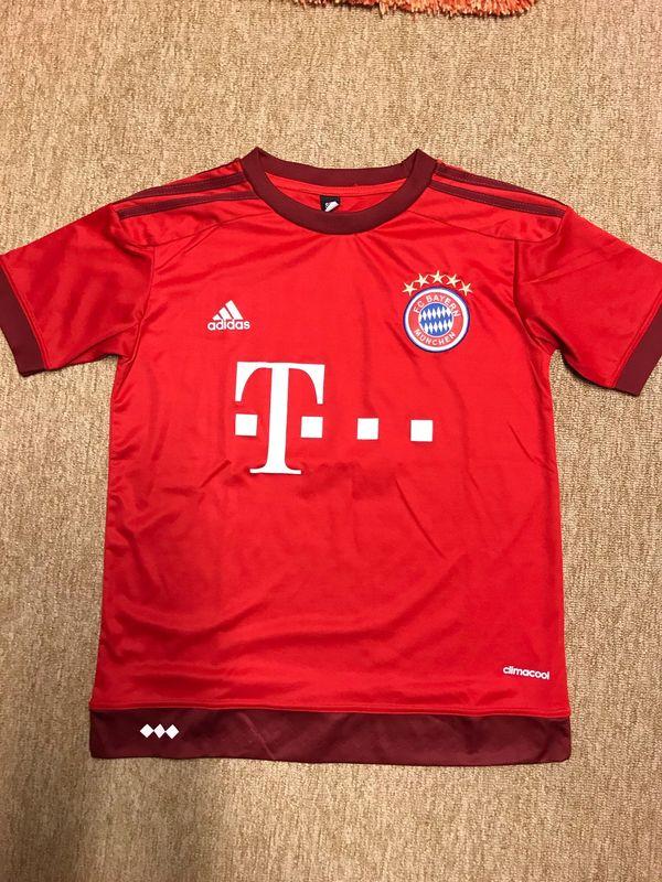 Bayern München Trikot Gr S