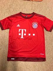 Bayern München Shirt Gr S