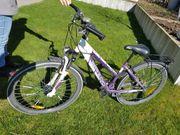 Damen Jugendrad 26 Zoll 38cm