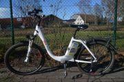 E-Bike RH 46 cm gebraucht
