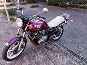 Kawasaki Z 750 TÜV 07