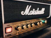 Marshall DSL1HR Gitarrenbox SC112 Studio
