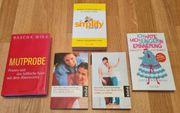 Buchpaket für Frauen - 5 Bücher