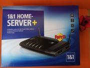 1 1 Home-Server FRITZ Box