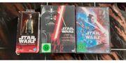 Star Wars DVD s Sammelfigur