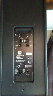 PA Anlage HK Audio Linear