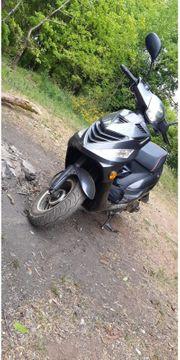 Motorroller 50ccm
