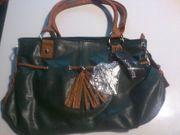 Damentasche Markentasche von Kossberg mit
