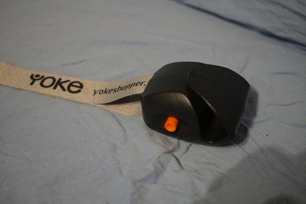 Yoke Shopper Gadget Tragehilfe für