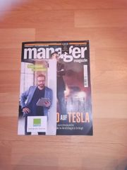 Manager Magazin 09 2019