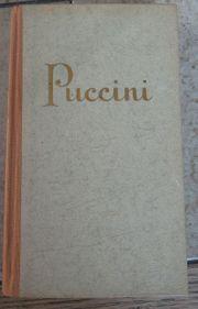 Puccini Versuch einer Psychologie seiner