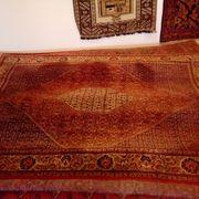 Persischer Teppisch Bidjar Handgeknüpft