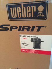 Weber spirit e-320 original