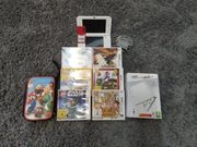 New Nintendo 3DS Xl 7