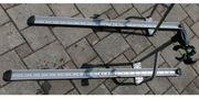 Fahrradträger für Dachträger Montage