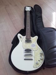 2006 VW Garagemaster Gitarre Nagelneu