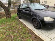 Opel Corsa C 1 2