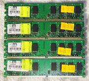 Mushkin Essentials 8GB 4x 2GB