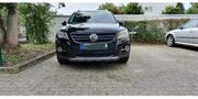 VW Tiguan 4X4 4MOTION 2