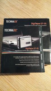 Technaxx Digi Tape DT-01