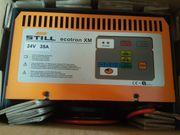 Batterie Ladegerät für FFZ