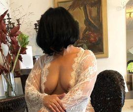 Sie sucht Ihn (Erotik) - Emy - zärtliche Versuchung