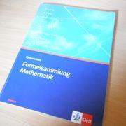 Formelsammlung Mathemate Gymnasium Ausgabe Bayern -