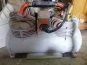 PFT Handy Kompressor