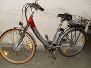Verkaufe E - Bike 28 Zoll