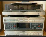 REVOX Stereoanlage