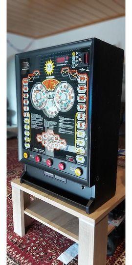 Spiele, Automaten - Verkaufe Oder Tausche ein Merkur