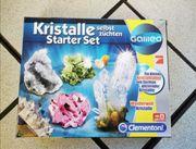 Kristalle Starterset