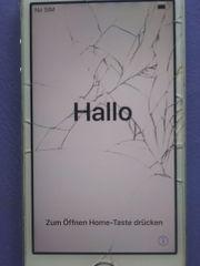 iPhone se silver 32gb mit