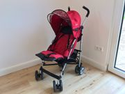 Esprit Buggy rot