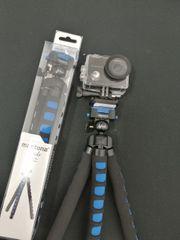 GoPro Stativ blau - ungeöffnet