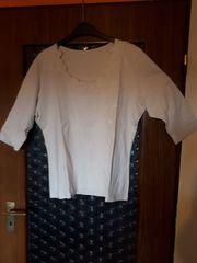 T-Shirt Gr 48 50 creme