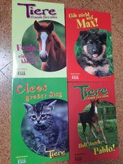 Diverse Kinderbücher Grundschulalter auch einzeln