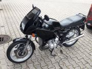 Lacksatz BMW R80 100 Monolever