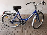Damen Fahrrad 7 Gang Citybike