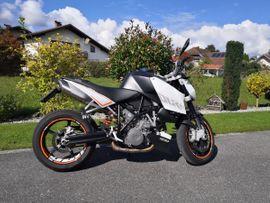 Motorräder Verschiedenes - KTM 990 Super Duke