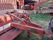 Pöttinger ladewagen zu verkaufen