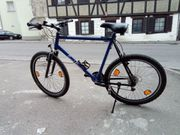 gut erhaltenes 26er Herrenrad Rahmengr