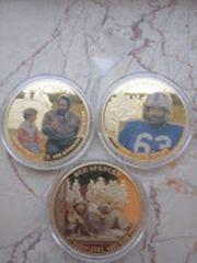 Münzen Gold Bud Spencer