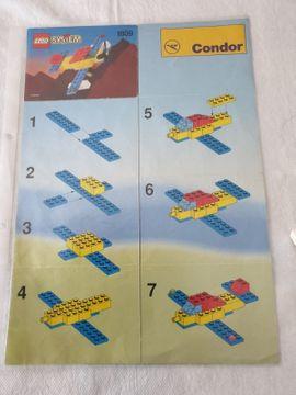 Bild 4 - Legokonvolut - München Gartenstadt-Trudering
