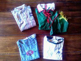 Kinderbekleidung - Kleidung für Jungen Gr 110