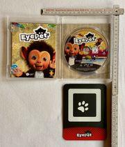 Eypet Spiel für Playstation 3